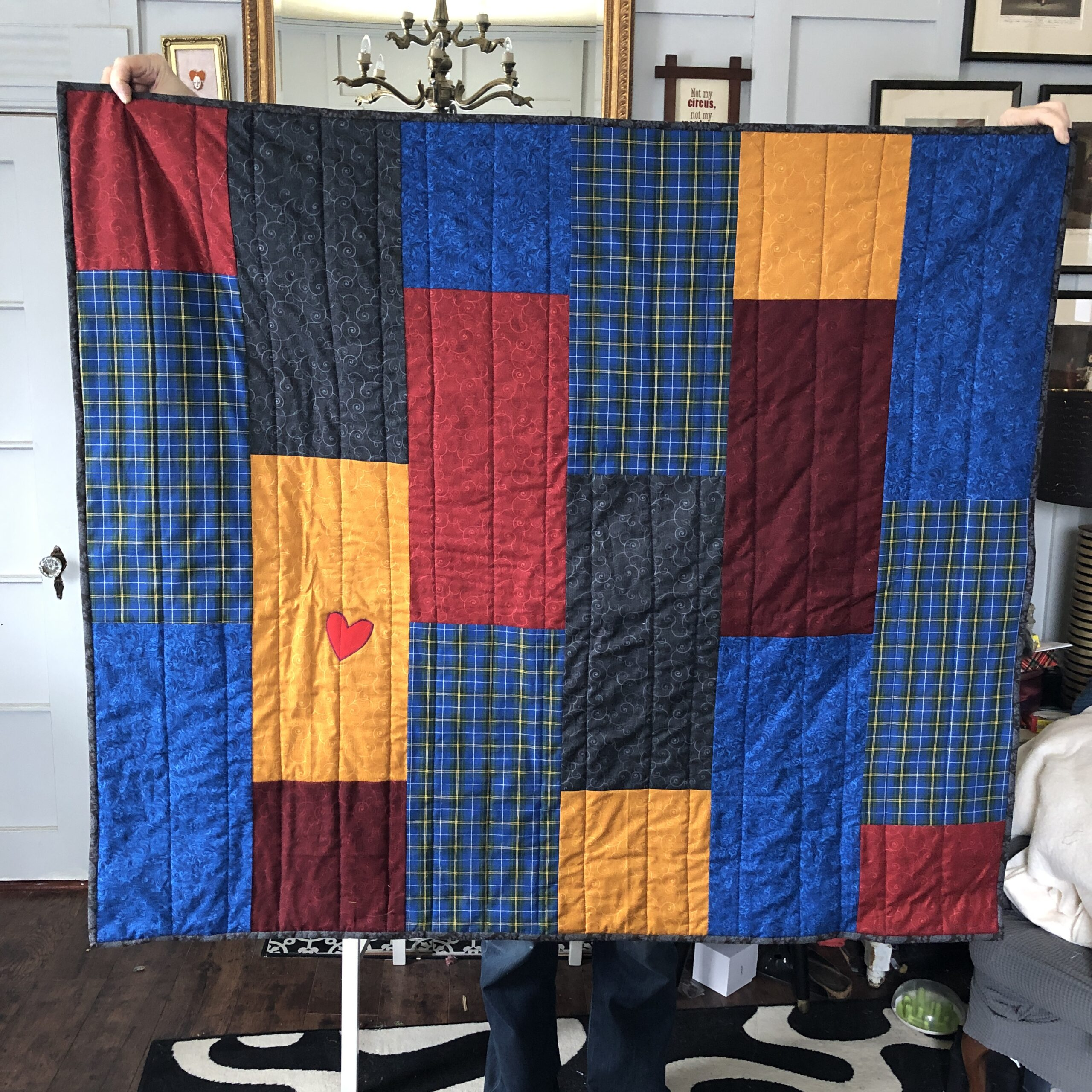 Don's Quilt